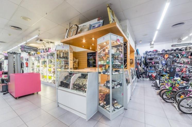 Cash Converters Albacete, C/ Feria, 36. Compra venta de segunda mano