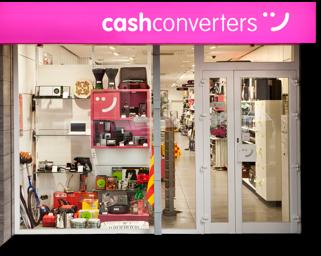 Cash Converters Compra Venta De Artículos De Segunda Mano