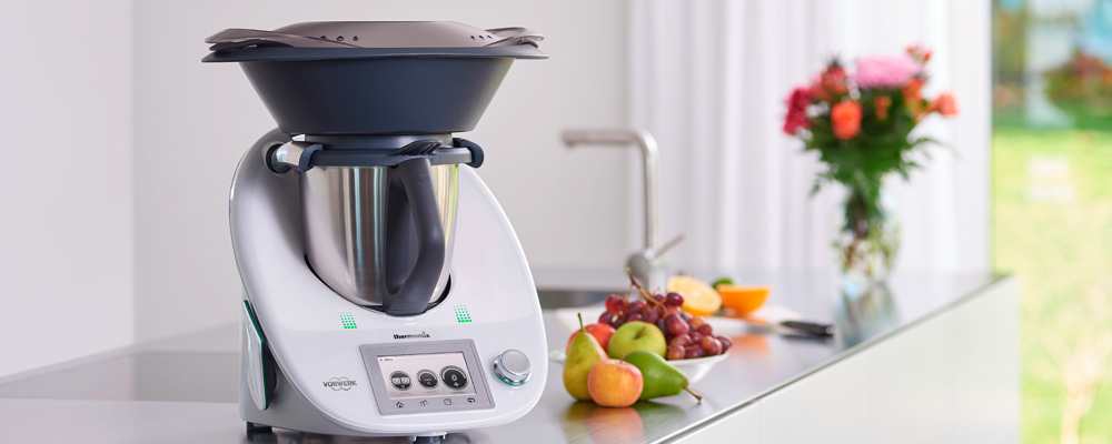 thermomix modelos