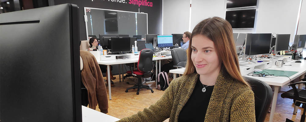 entrevista community manager laura