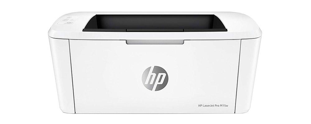 mejores-impresoras-bluetooth-HP_LaserJet Pro_M15w