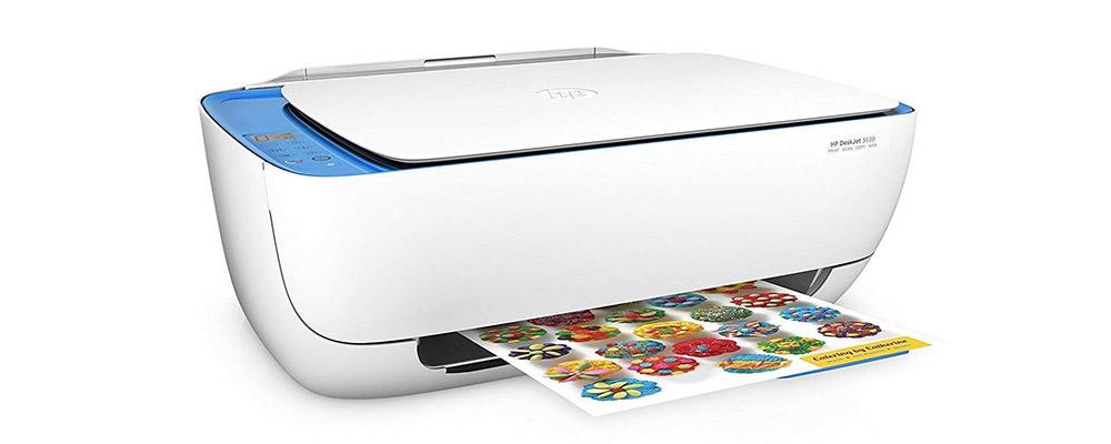 mejores-impresoras-bluetooth_HP_Deskjet_3630