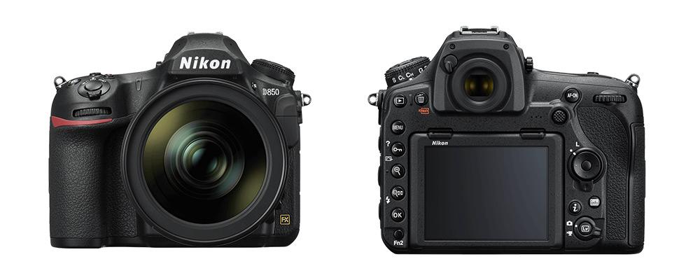 Nikon_D850_comparativa_canon