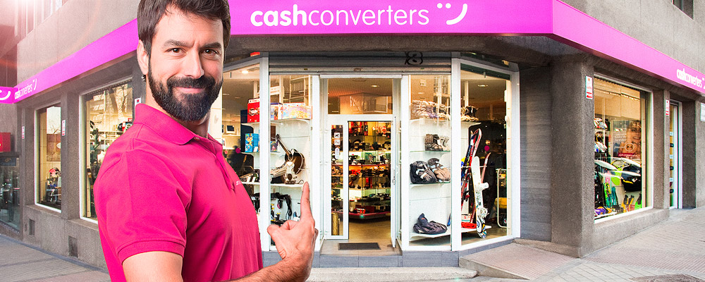 apertura tiendas cash converters