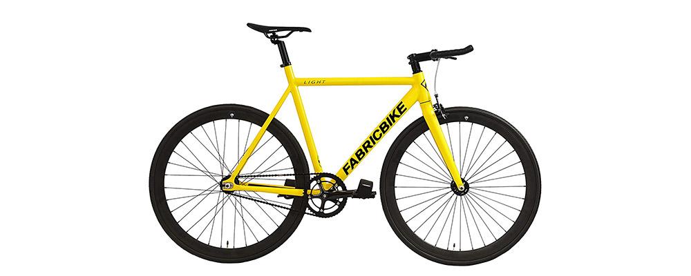 bicicleta ciudad single speed o fixie