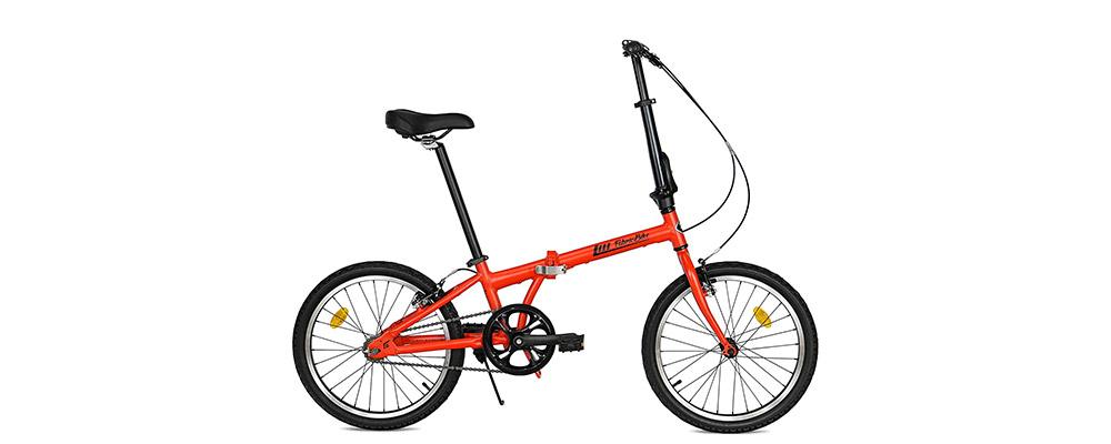Mejores biciletas ciudad FabricBike Folding