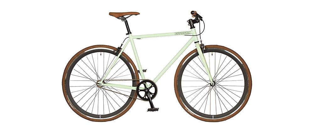 bicicleta ciudad Kamikaze Bicicleta SS 2020