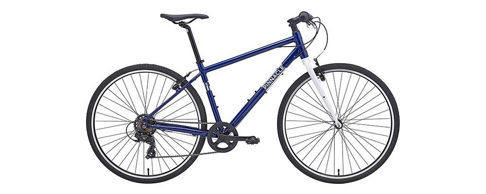 mejores bicicletas para ciudad Lithium 0