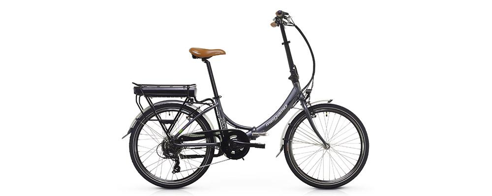 mejores  bicicleta ciudad Megamo Park