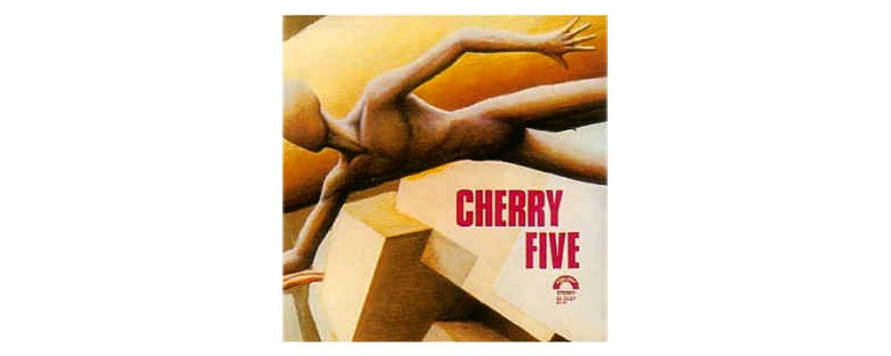 Vinilo_Cherry_Five_Cherry_Five