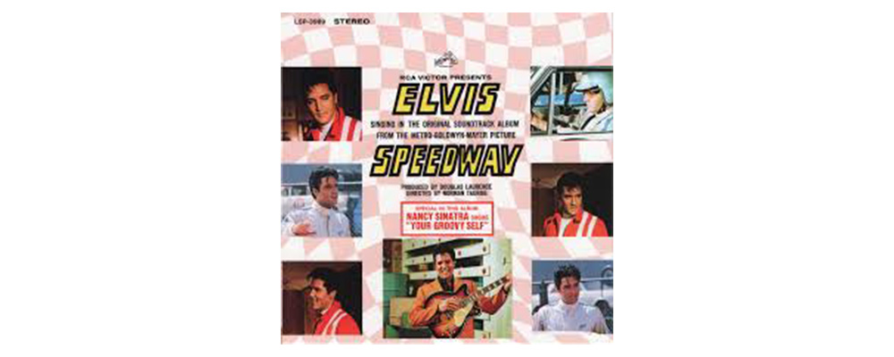 Speedway_Elvis_Presley_vinilo
