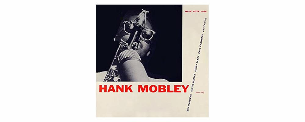 Blue_Note_Hank_Mobley _vinilo