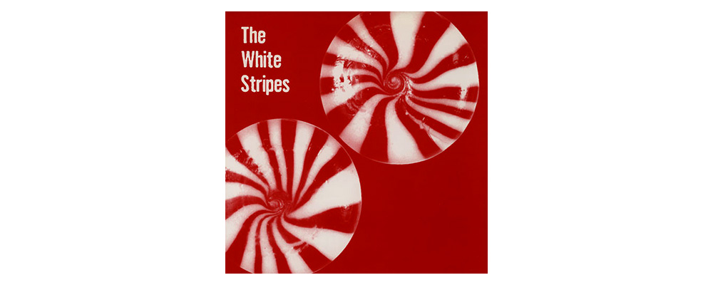 Lafayette Blues_The White_Stripes _vinilo