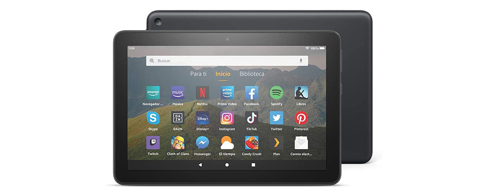 mejores_tablets_Amazon_Fire_HD_8