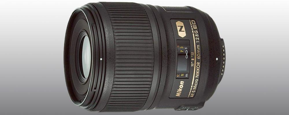 Nikon 60mm