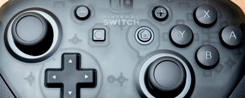 cargar mandos de Nintendo Switch