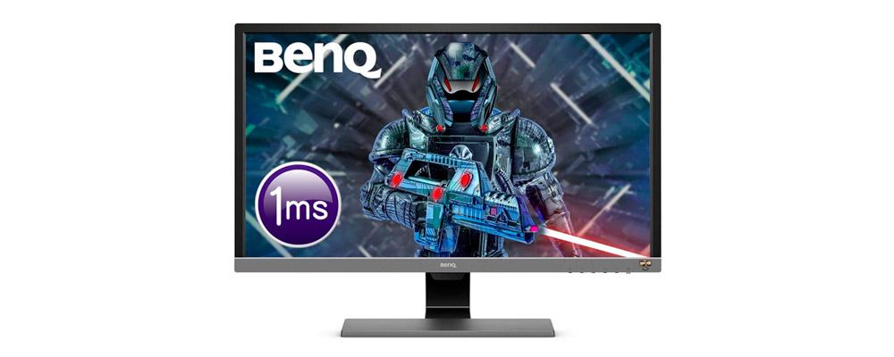 mejor_monitores_BenQ EL2870U