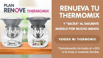 Plan Renove termomix